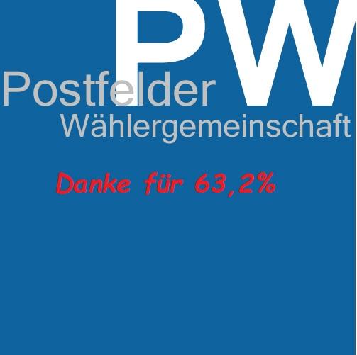 PW erhält 6 Sitze in der Gemeindevertretung